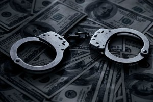Ivan Bliznetsov - handcuffs-and-money