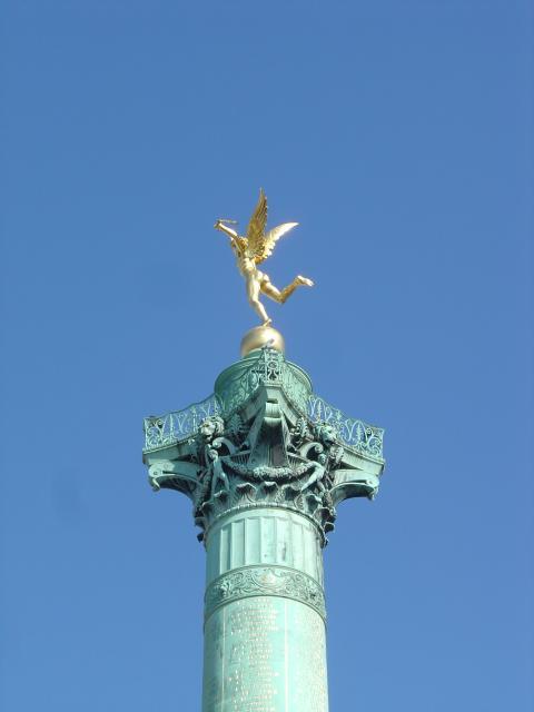 Paris - Bastille